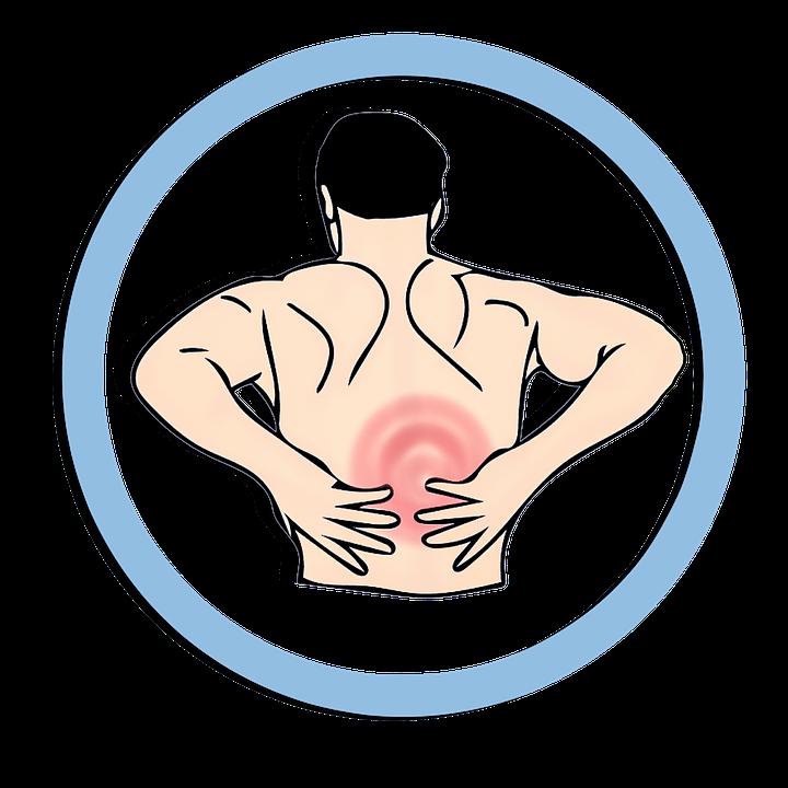 为什么跑步时我的腰背会受伤?